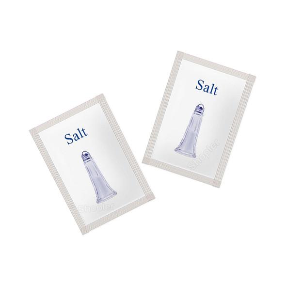 Salt Sachet - SHOPLER.CO.UK