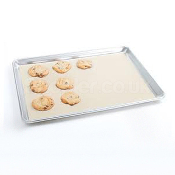 Silicone Paper - 450x750mm (41gsm) - SHOPLER.CO.UK