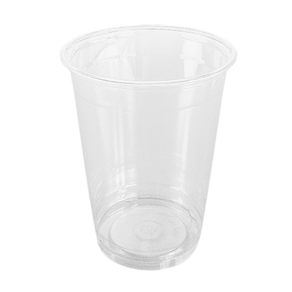 Clear Cups [20oz] 660ml - SHOPLER