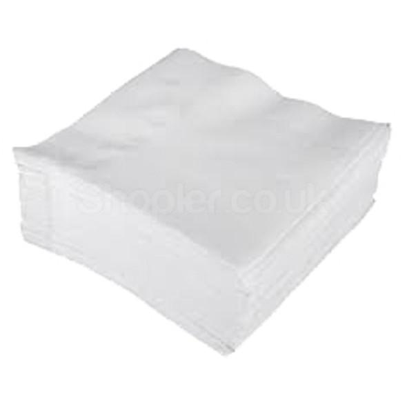 Tablin White Napkin a pack of 500 - SHOPLER