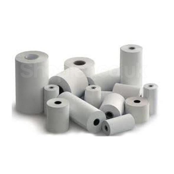 Till Roll [76x76mm] A grade a pack of 20 - SHOPLER