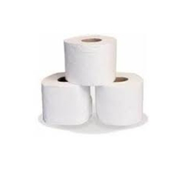 Toilet Paper Roll 2ply [95x120mm] 320 Sheets - SHOPLER