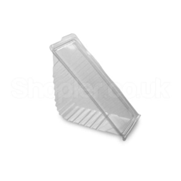 Triple Wide Hinged Plastic Sandwich Wedge [ZZ060] - SHOPLER