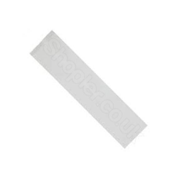 White Kraft Paper Bag French Stick - SHOPLER