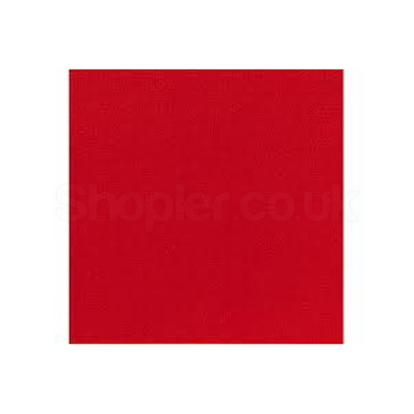 Poppies Napkin Red 2ply [33x33cm] a pack of 2000 - SHOPLER