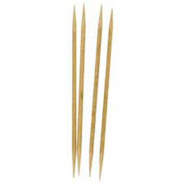 Wooden Cocktail Sticks Boxed a pack of 1200 - SHOPLER.CO.UK