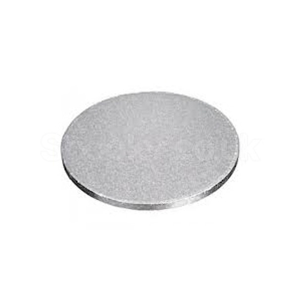 Cake Drums Round [7Inch] a pack of 5 - SHOPLER