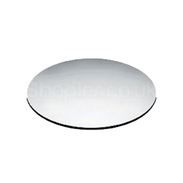 Foil Board Lid [22.7cm] Round - SHOPLER.CO.UK