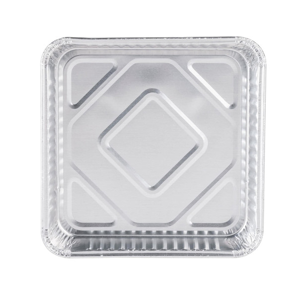Foil Container 9x9x1.5- SHOPLER.CO.UK
