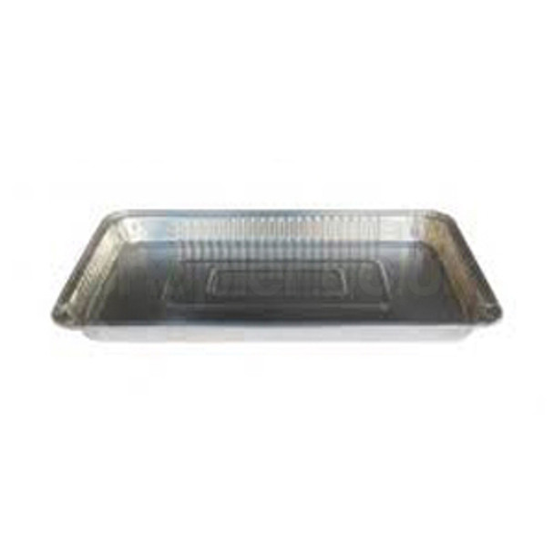 Full Shallow Gastronorm [C50] Foil Container - SHOPLER.CO.UK