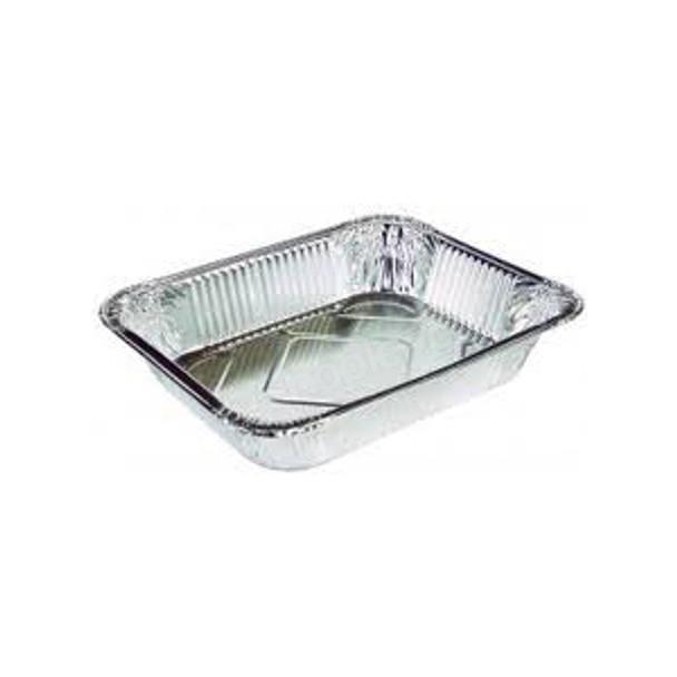 Half Deep Gastronorm Foil Container - SHOPLER.CO.UK
