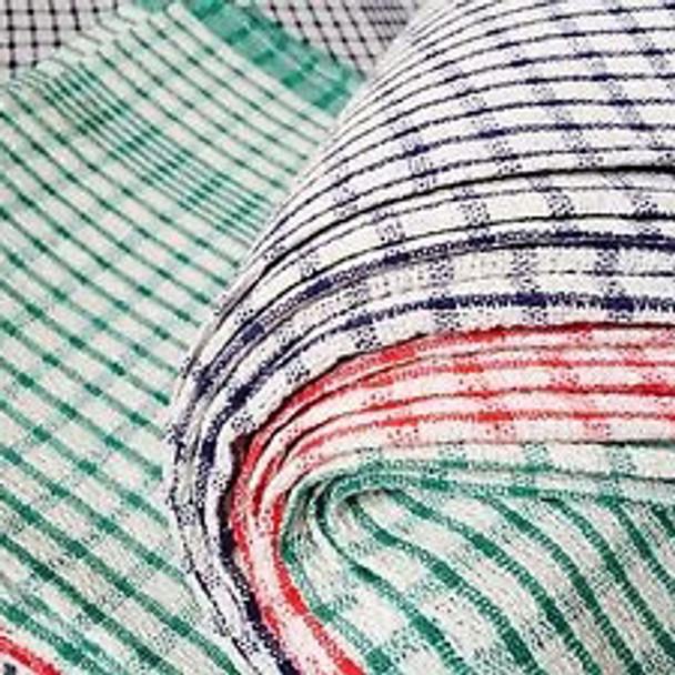 Rice Weave Tea Towels [Pack of 10] - SHOPLER.CO.UK