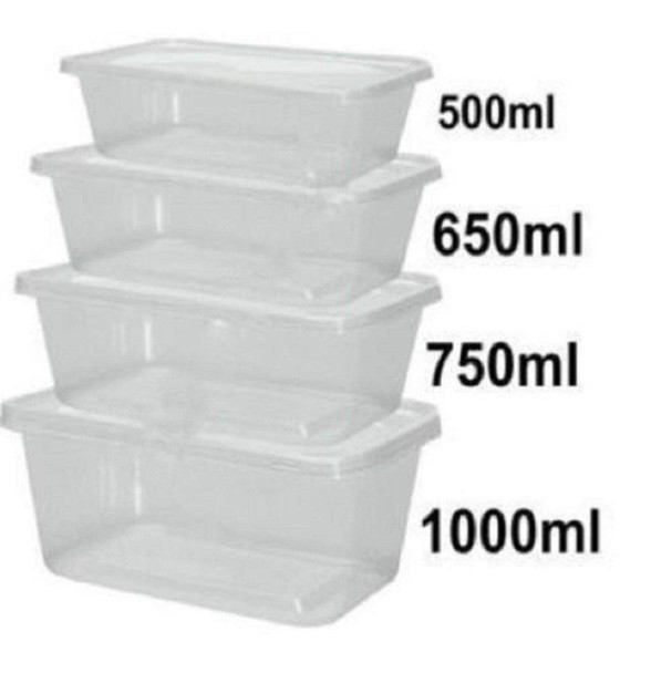 Satco Microwave Container Sizes - SHOPLER