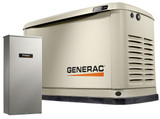 Generac Introduces new 14kW & 18kW Guardian Series Home Standby Generators