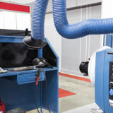 Fume Extractors: What They Are and How They Work