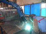 Highest Quality Fume Extraction Arms