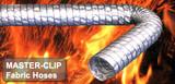 Master-CLIP Fabric Hoses - The Masterduct Advantage