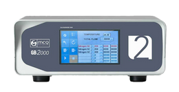 MCQ GB2000 Series - Medium Flow Gas Mixer