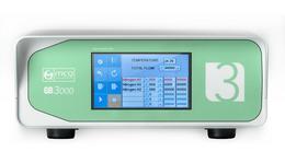 MCQ GB3000 - Medium Flow Gas Mixer