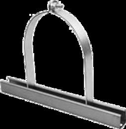 strut hanger - ducting