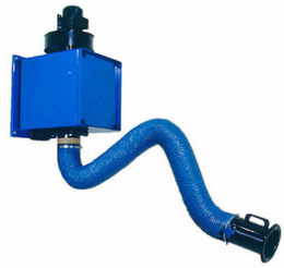 Wall Flex Cartridge Filter