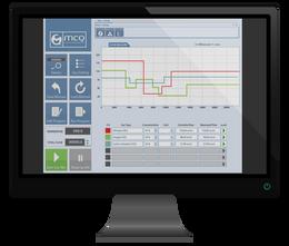 Gas Mixer software