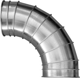 Nordfab quick fit elbow