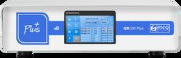 MCQ GB100 Plus Series - Low Flow Gas Mixer