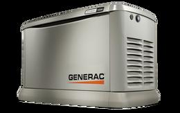 EcoGen 15kW Home Backup Generator WiFi Enabled - Model #7163