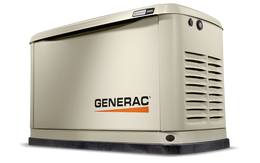 Guardian 3-Phase 20kW Automatic Standby Generator WiFi Enabled - Model #7077