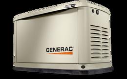 Guardian 24kW Home Backup Generator WiFi-Enabled - Model #7209