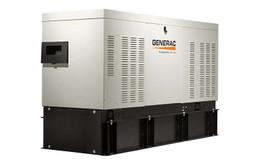 Protector Diesel 30kW - Model #RD03022