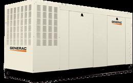 QT Series 100kW Home Backup Generator - Model #QT100