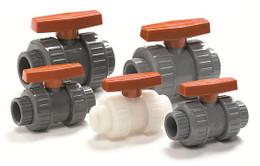 101 Industrial Full Block™ 101N Series True Union Ball Valve (TUBV)