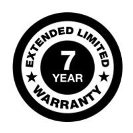 Generac 7 yr Extended Warranty - air cooled generators