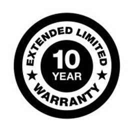 Generac 10 yr extended warranty - air cooled generators