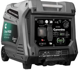 Cummins - Onan P4500i Inverter Portable Generator