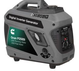 Cummins - Onan P2500i Inverter Portable Generator