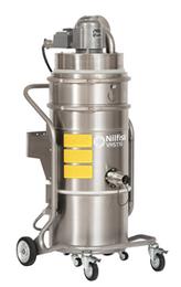 Nilfisk VHS110 EXP Explosion-Proof Vacuum