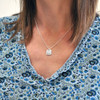 Love Squared Necklace