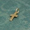 Gold Filled Cross