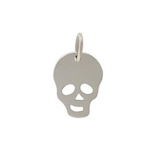 Sterling Skull