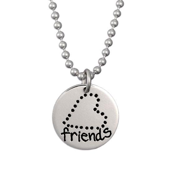 Friends Jewelry