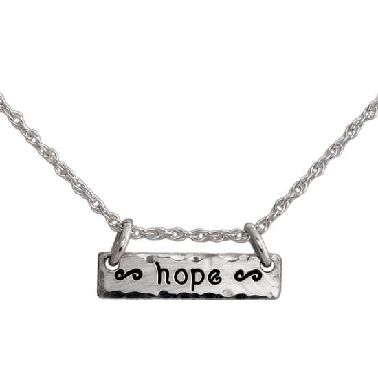 My Mantra Necklace