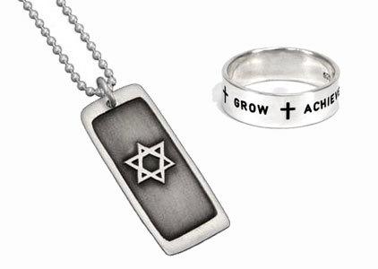 Religious & Spiritual Jewelry