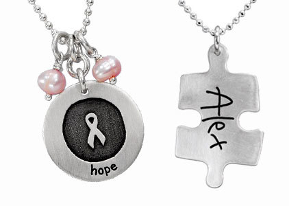 Awareness Jewelry