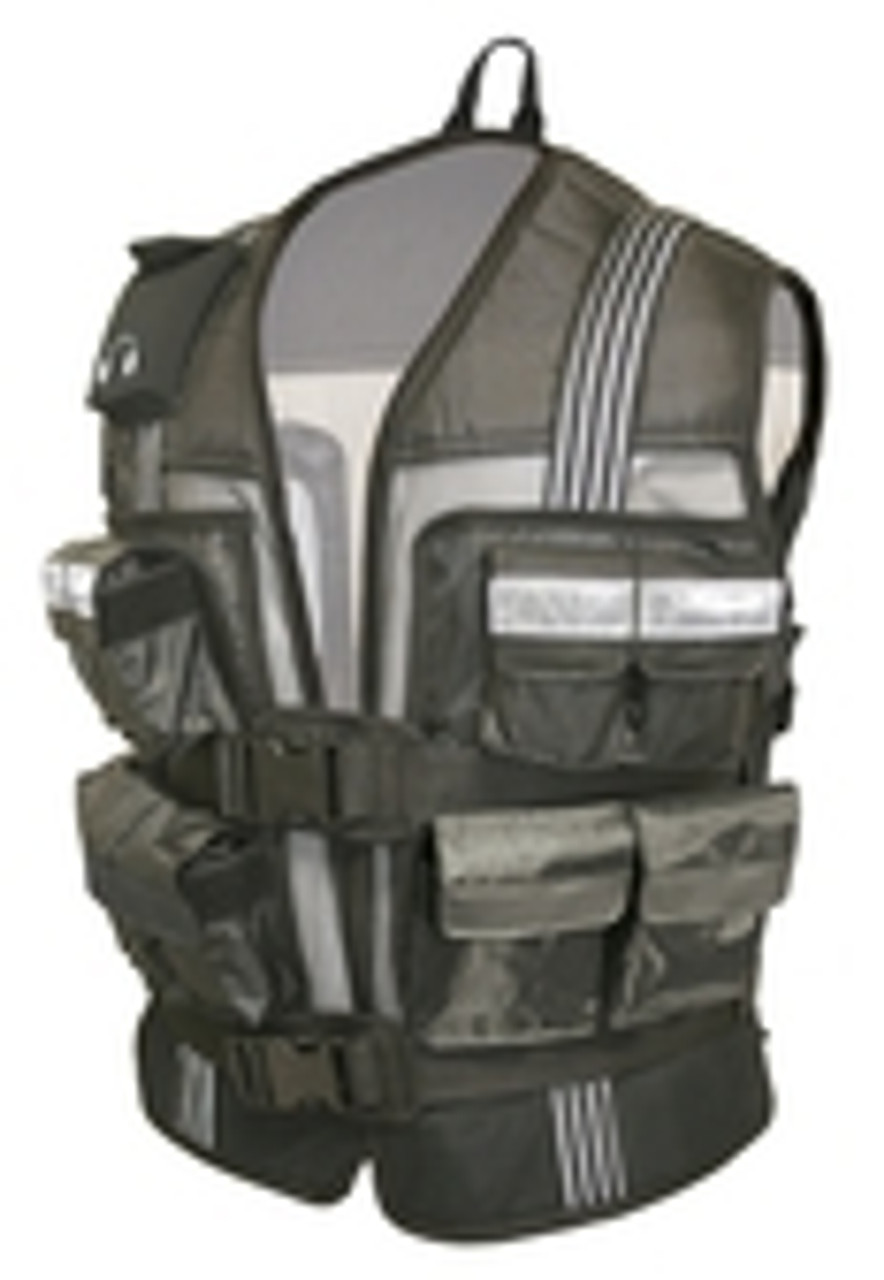 Weighted Vests & Ankle Weights