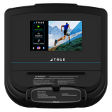 TRUE Fitness EVISION 9 Touchscreen Console