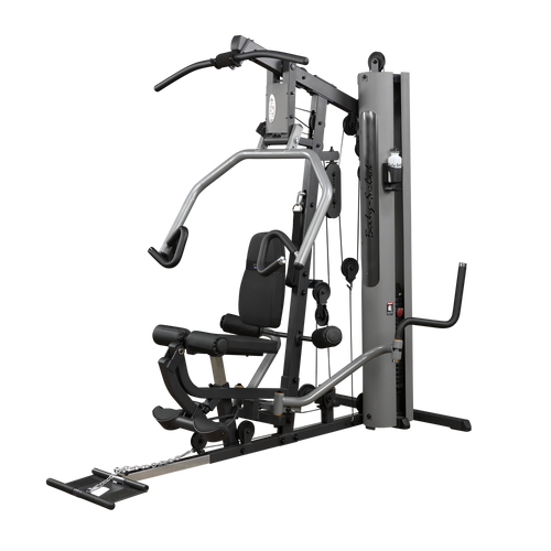 Body-Solid G5S Selectorized Single Stack Home Gym