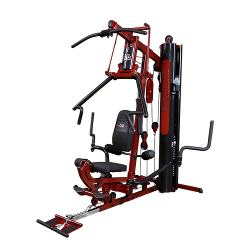 BodySolid G6BR Bi-Angular Gym